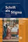 Schrift als Stigma