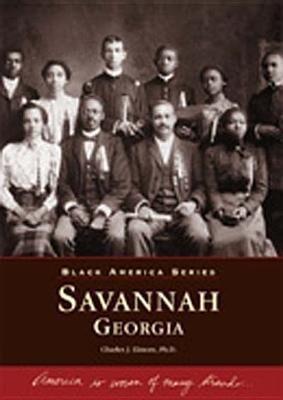 Savannah, Georgia als Taschenbuch