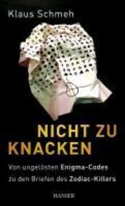 Nicht zu knacken als eBook von Klaus Schmeh, Klaus Schmeh