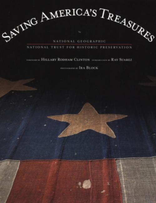 Saving America's Treasures als Buch
