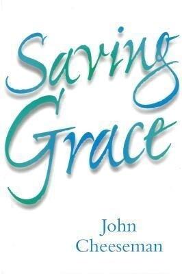 Saving Grace als Taschenbuch
