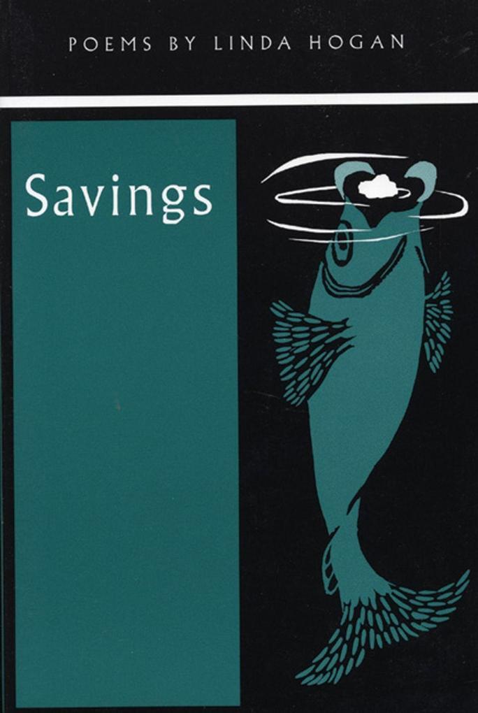 Savings als Taschenbuch