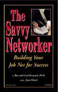 The Savvy Networker als Hörbuch