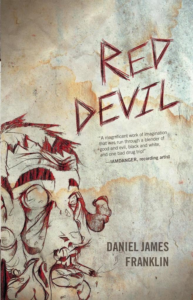 Red Devil als eBook von Daniel James Franklin