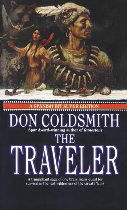 The Traveler: Spanish Bit Saga, Number 2 als Taschenbuch