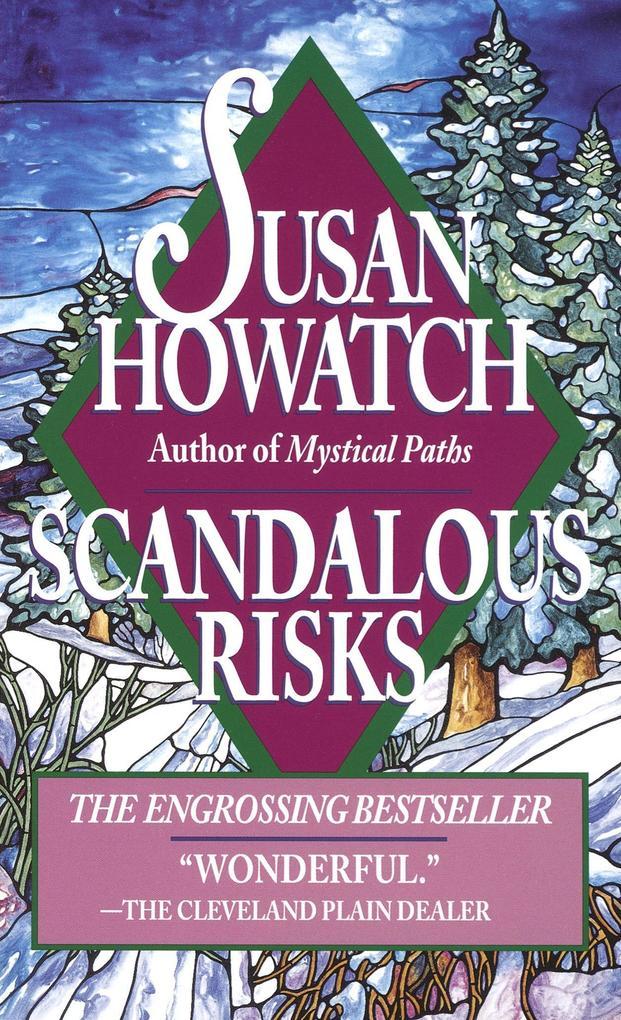 Scandalous Risks als Taschenbuch