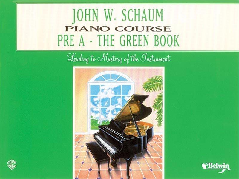 John W. Schaum Piano Course als Taschenbuch