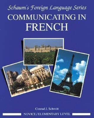 Communicating in French (Novice Level) als Taschenbuch