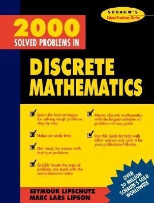 2000 Solved Problems in Discrete Mathematics als Taschenbuch