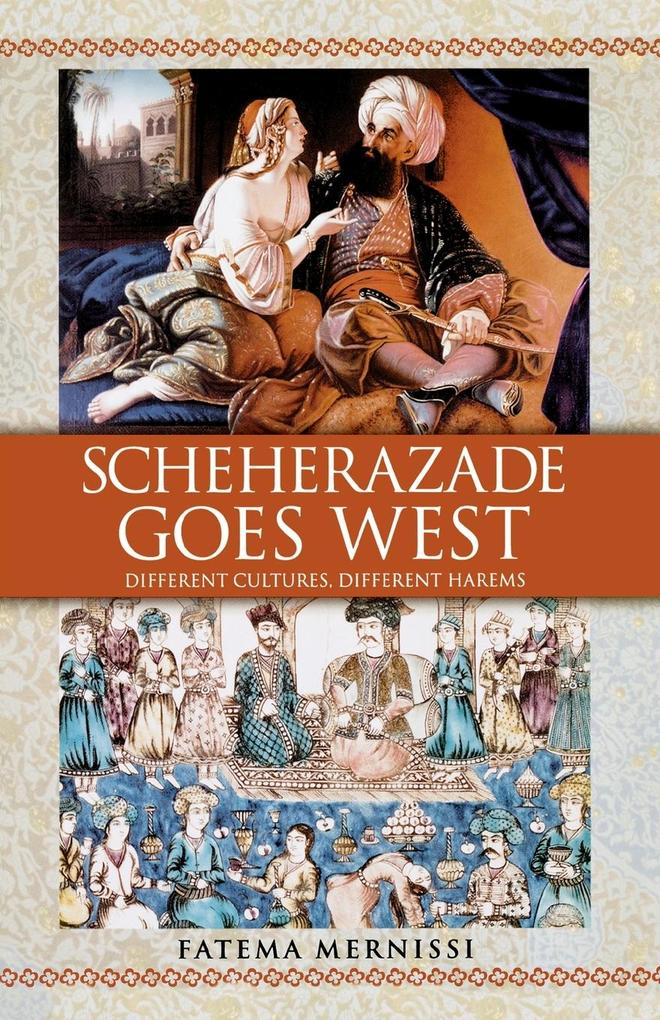 Scheherazade Goes West als Buch