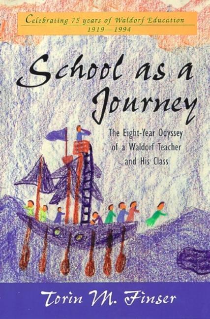 School as a Journey als Taschenbuch