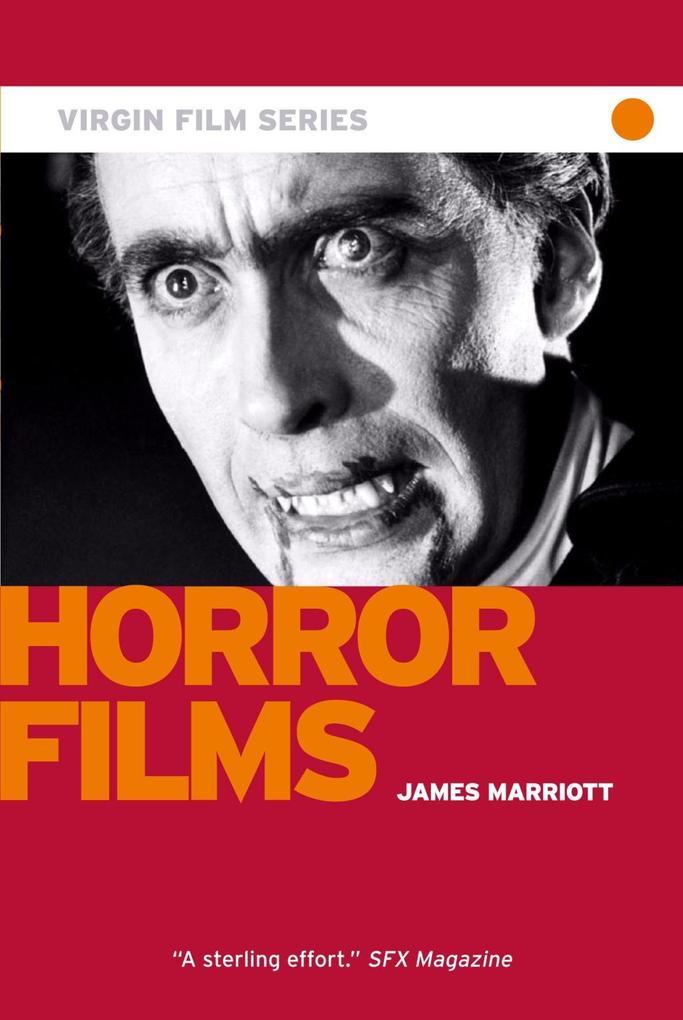 Horror Films - Virgin Film als eBook von James ...