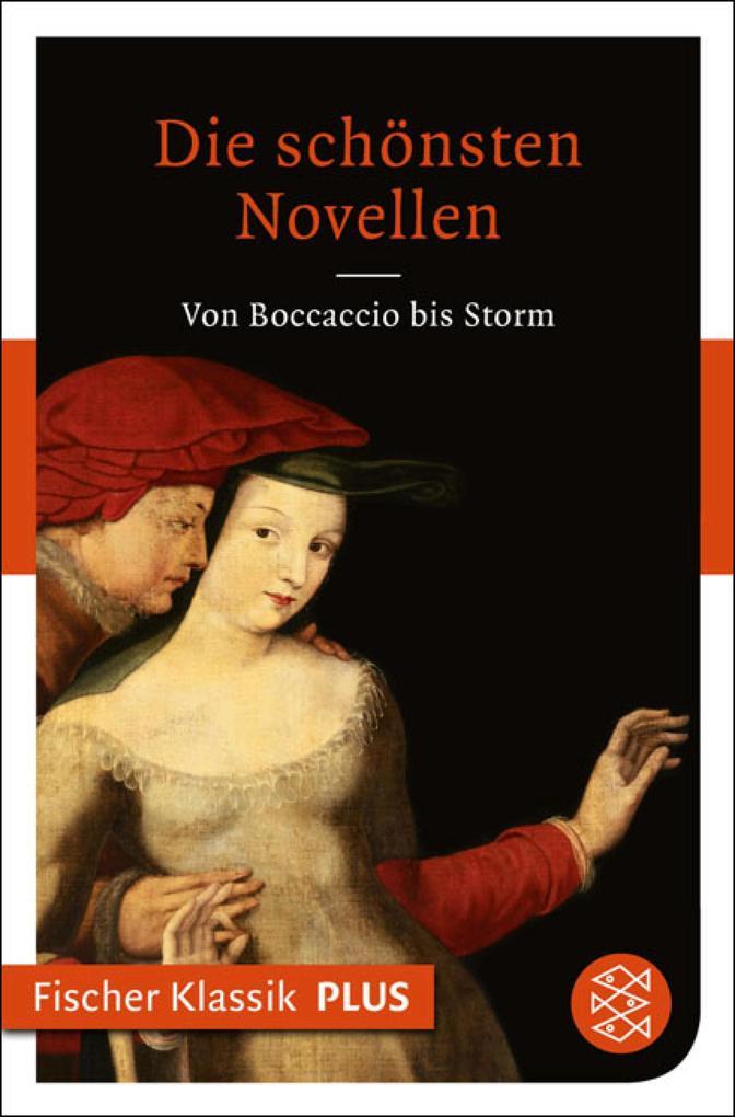 Die schönsten Novellen als eBook