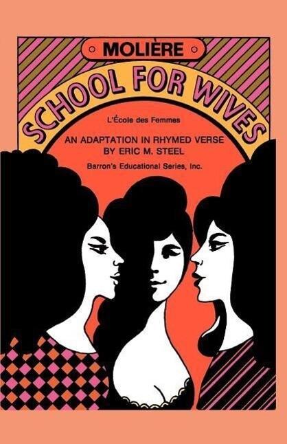 School for Wives als Taschenbuch
