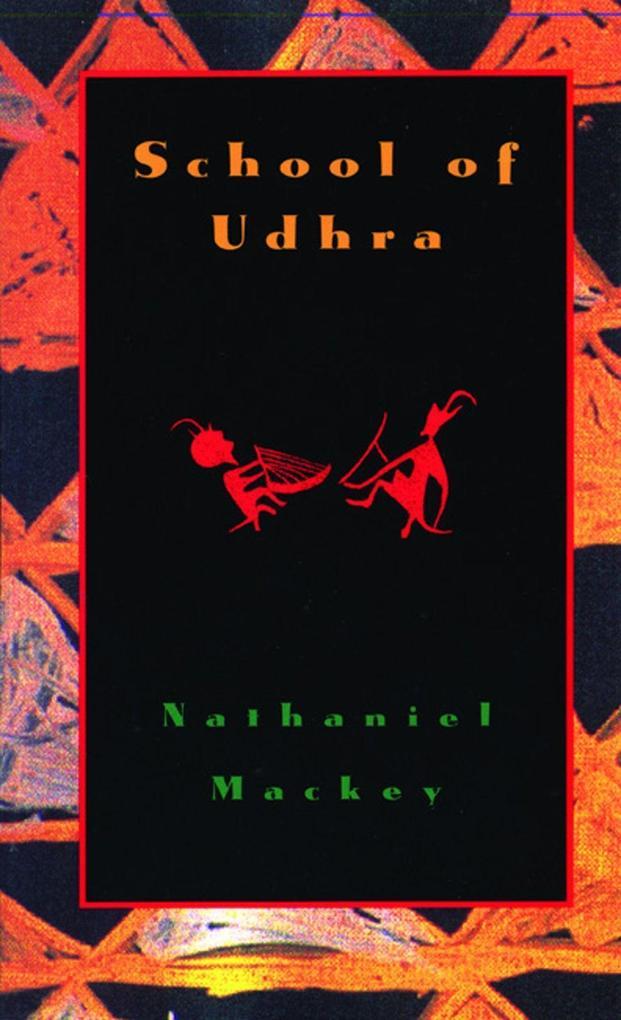 School of Udhra als Taschenbuch