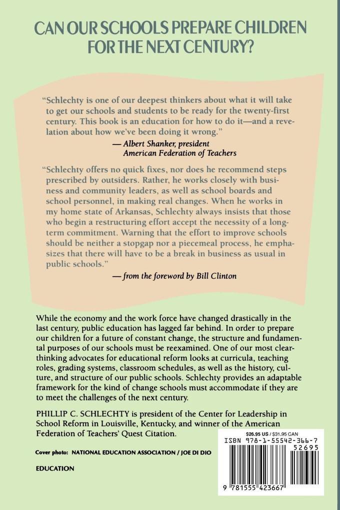 Schools for the 21st Century als Taschenbuch