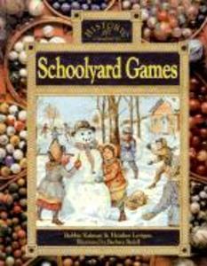 Schoolyard Games als Buch