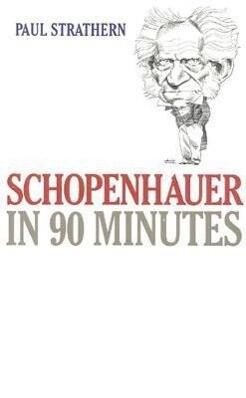 Schopenhauer in 90 Minutes als Taschenbuch