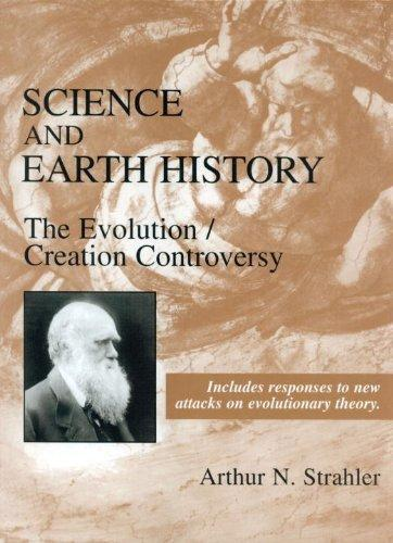 Science and Earth History: The Evolution/Creation Controversy als Buch