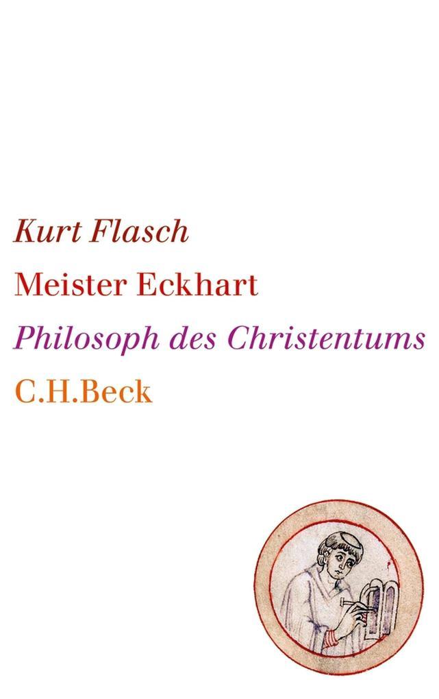 Meister Eckhart als eBook von Kurt Flasch