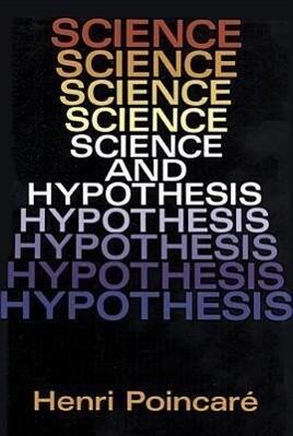 Science and Hypothesis als Taschenbuch