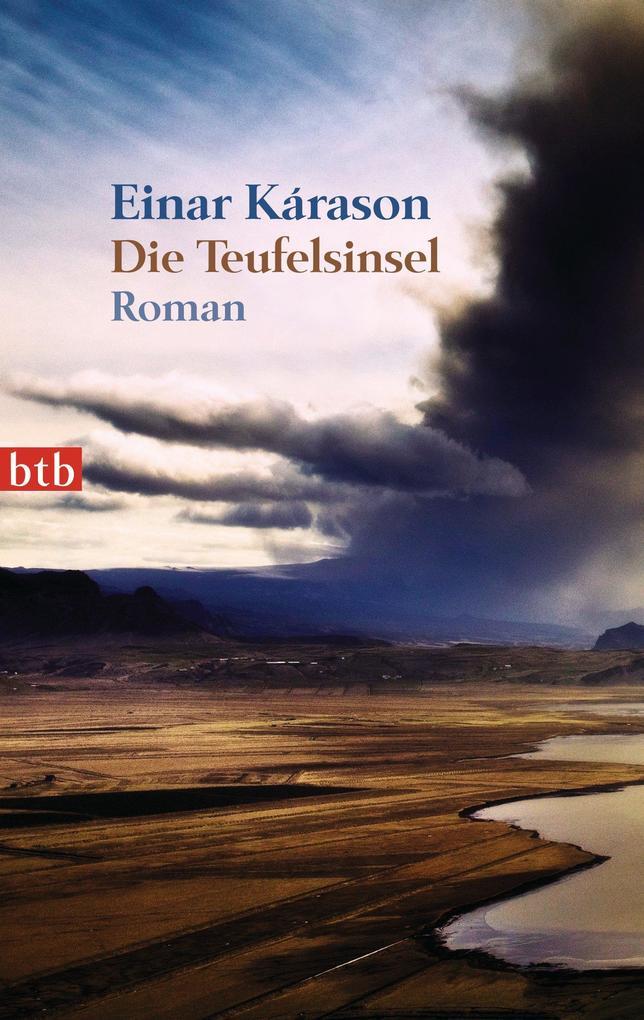 Die Teufelsinsel als eBook von Einar Kárason