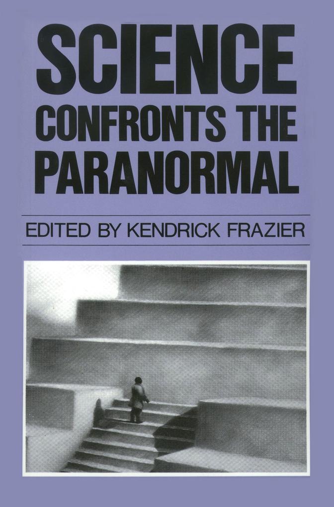 Science Confronts the Paranormal als Taschenbuch