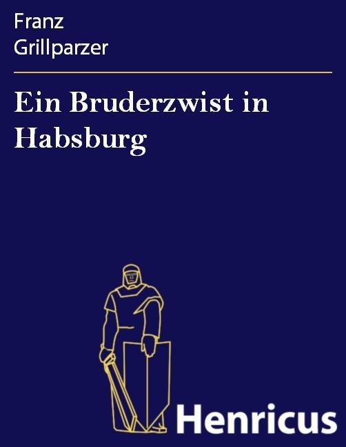 Ein Bruderzwist in Habsburg als eBook