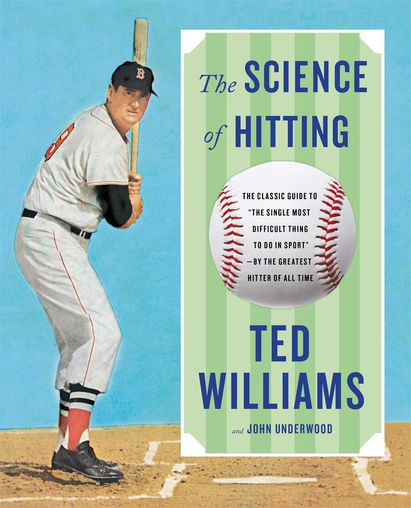 Science of Hitting als Taschenbuch