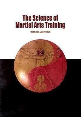 The Science of Martial Arts Training als Taschenbuch