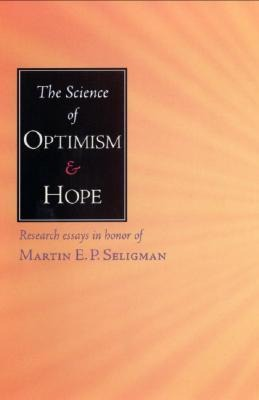Science of Optimism and Hope als Taschenbuch
