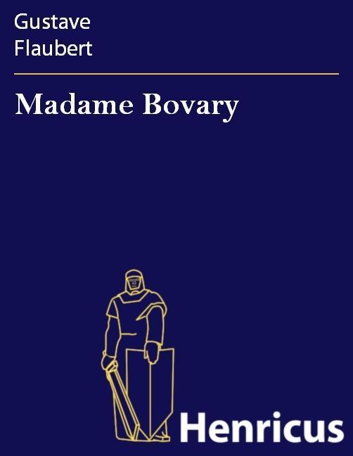 Madame Bovary als eBook