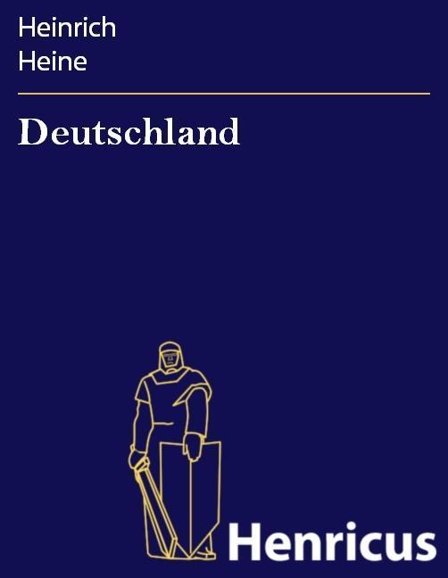 Deutschland als eBook