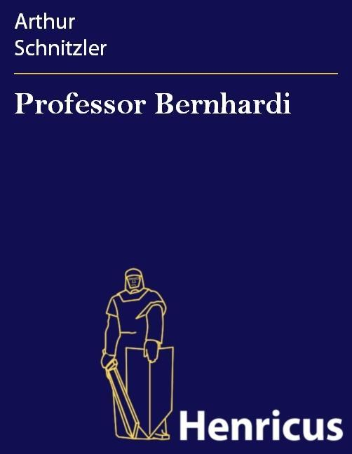 Professor Bernhardi als eBook
