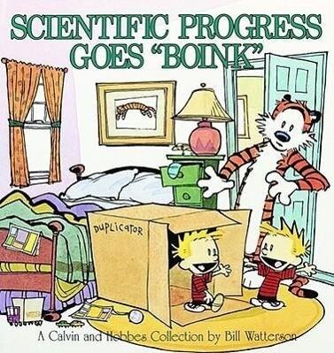 """Scientific Progress Goes """"Boink"""" als Taschenbuch"""