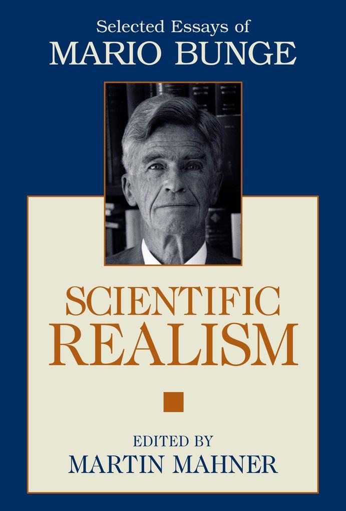 Scientific Realism als Buch