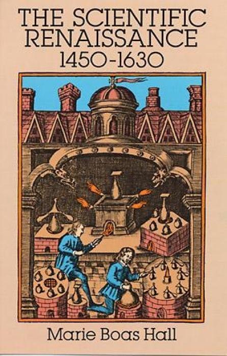 Scientific Renaissance 1450-1630 als Taschenbuch