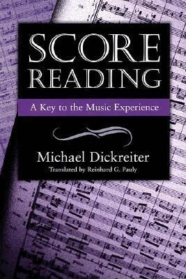 Score Reading: A Key to the Music Experience als Taschenbuch