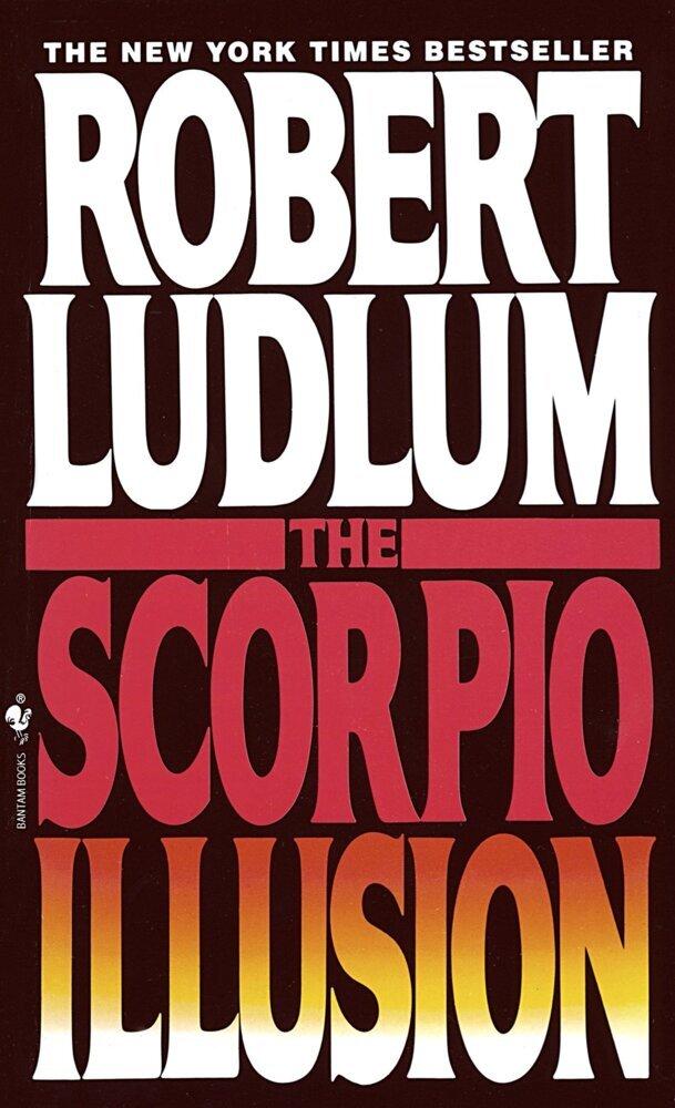The Scorpio Illusion als Taschenbuch