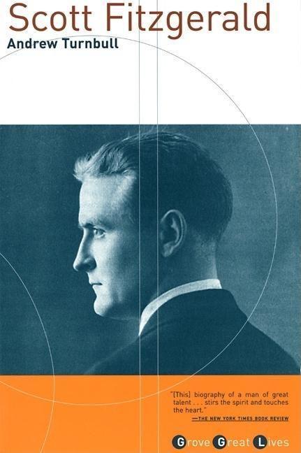 Scott Fitzgerald als Taschenbuch