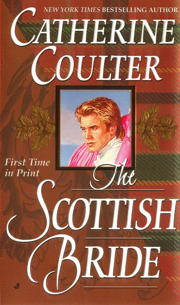 The Scottish Bride: Bride Series als Taschenbuch