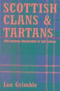 Scottish Clans & Tartans als Buch