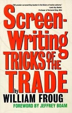 Screenwriting Tricks of the Trade als Taschenbuch