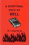 A Scriptural View of Hell als Taschenbuch