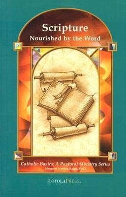 Scripture: Nourished by the Word als Taschenbuch