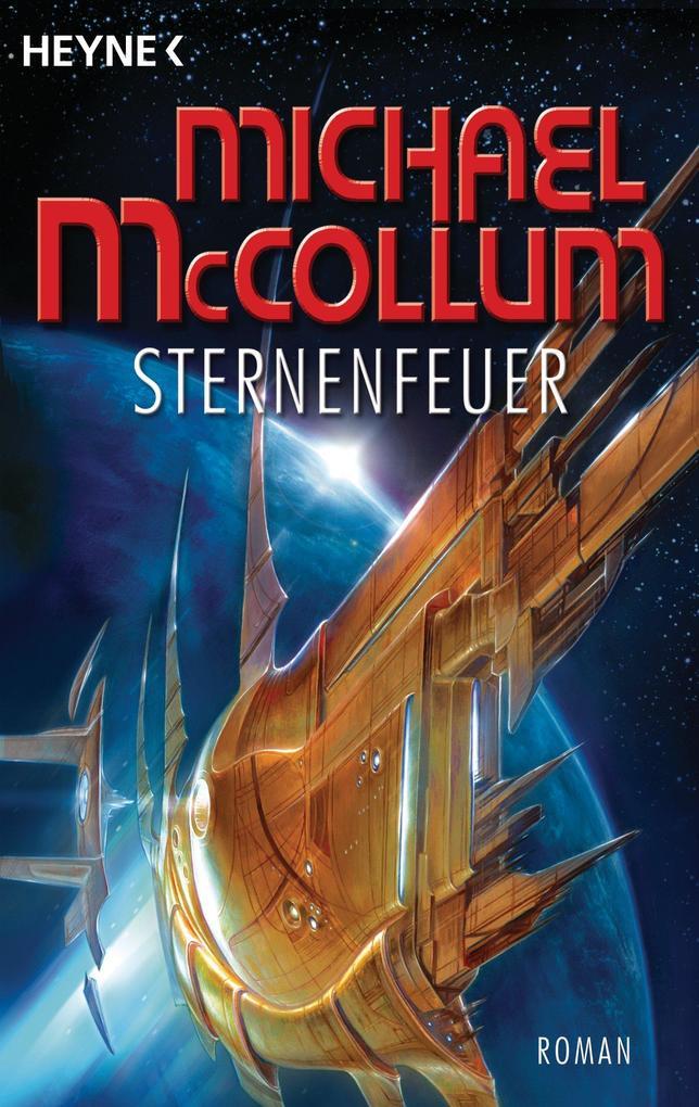 Sternenfeuer als eBook von Michael McCollum