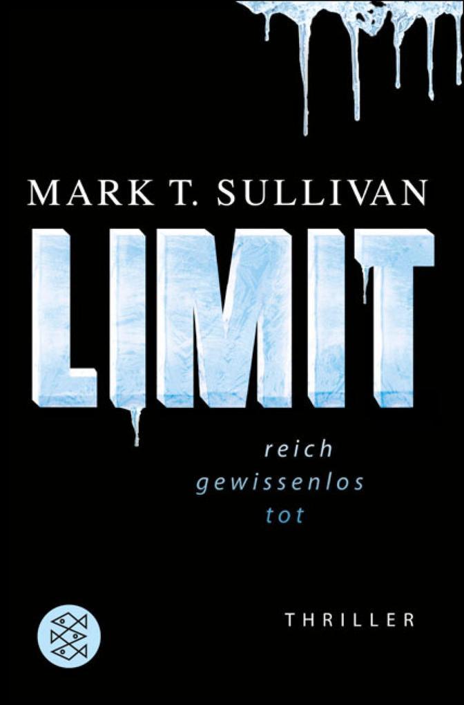 LIMIT als eBook von Mark T. Sullivan