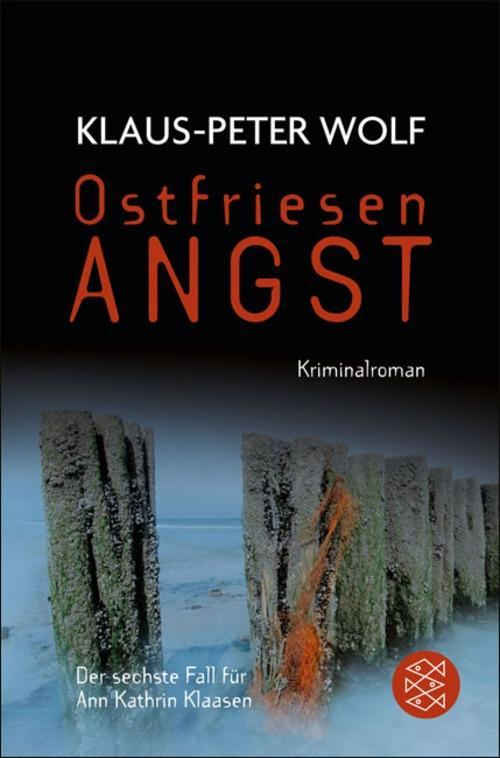 Ostfriesenangst als eBook