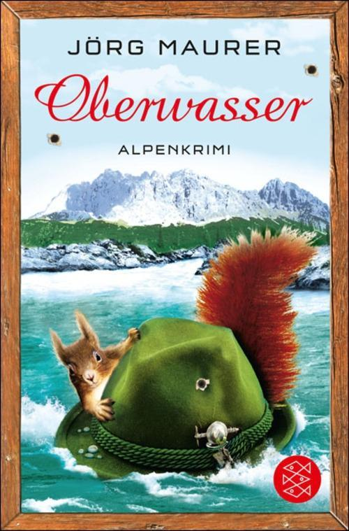 Oberwasser als eBook