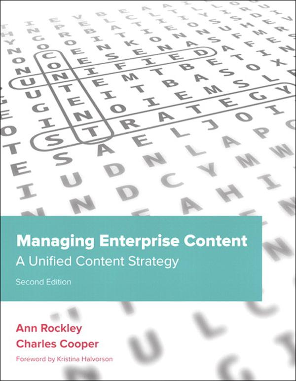 Managing Enterprise Content als eBook von Ann R...